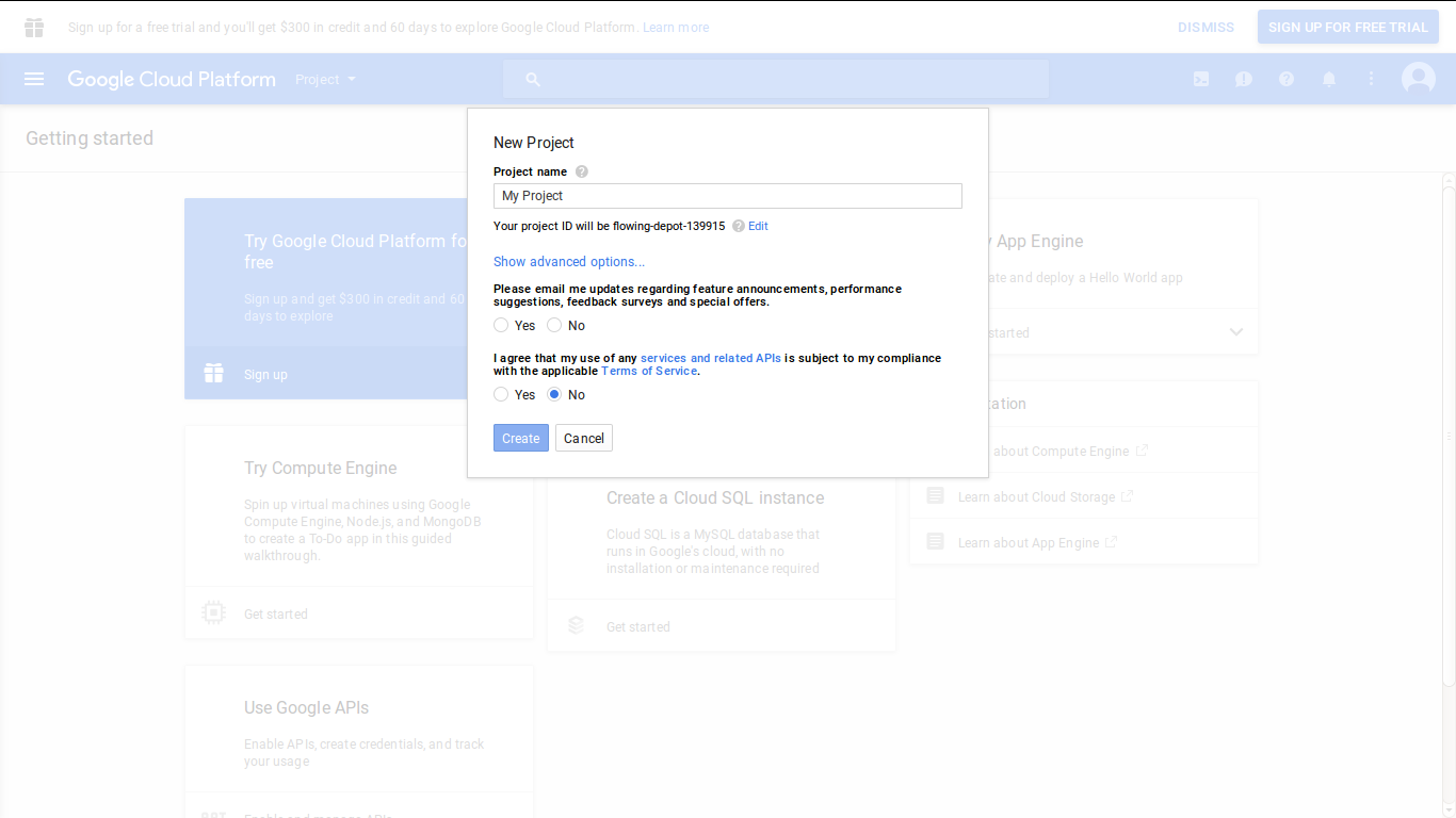 How to login using Social Auth (Facebook, Google, Twitter